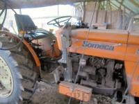 2 tracteurs !!!