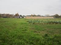 la ferme vue d'un des fins fonds de la ferme